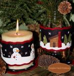Winter Wraps & Mats Kit