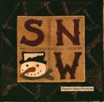 Wool & Needle Handwork BOM February