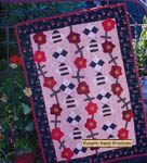 Bees and Blossoms Quilt