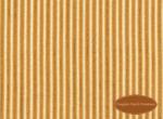 It's Elementary Gold Stripe