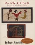 My Folk Art Best Book