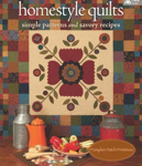 Homestyle Quilts Book