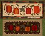 Black Bird's Pumpkin Patch
