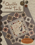 If Quilts Could Talk Booklet
