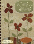 Buttons and Blooms Booklet