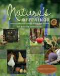Nature's Offerings Book