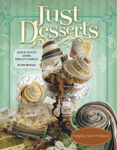 Just Desserts Booklet