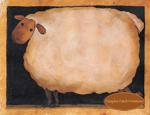 Fat Sheep Notepad