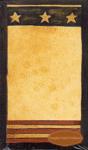 Stars & Stripes Notepad