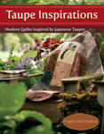 Taupe Inspirations Book
