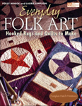 Everyday Folk Art Book
