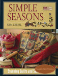 Simple Seasons Book
