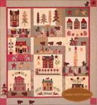 A Woodland Christmas BOM