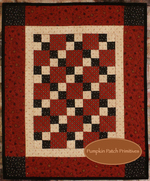 March Cotton Club Quilt Kit