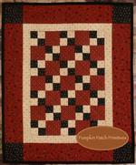 March Cotton Club Quilt Kit