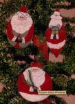 Ho! Ho! Santas!!!