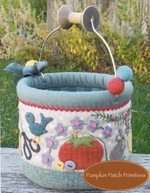 Berry Bucket Pattern