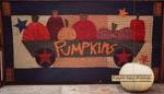 Pumpkins 4 Sale