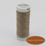Sulky 12 wt. Cotton Thread 712 Cocoa Cream