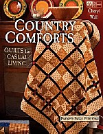 Country Comforts Book