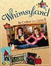 Whimsyland Book