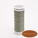 Sulky 12 wt. Cotton Thread 712 Dk. Gray Khaki