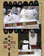 Wool Banner Book
