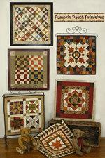 Quilt Squares 2