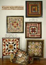 Quilt Squares 3