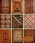 Fat Quarter Quilting Reproduction Fabrics Two