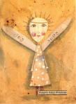 Joy Hope Encouragement Card