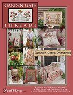 Garden Gate Threads Book