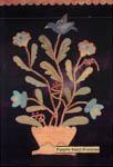 Folk Art Flowers in Bloom