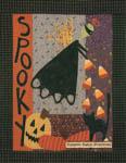 October - The Great Pumpkin Angel