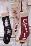 Antique Stockings