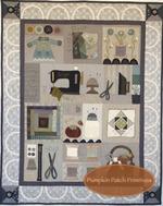 Sew Love Quilt BOM Pattern Set