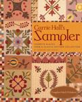 Carrie Hall's Sampler Booklet