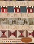 Stitches From The Schoolhouse Book