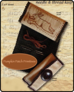 Wild Hare Needle & Thread Keep Kit