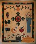 Folk Art Tribute