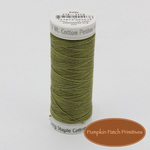 Sulky 12 wt. Cotton Thread  712 Med Army Green
