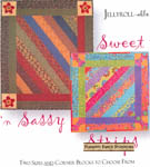 Sweet 'n Sassy Strips