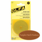 Olfa 60mm Rotary Cutter Blade