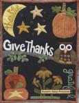 Owl'Ways Thankful