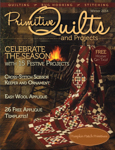 Primitive Quilts and Projects, Winter 2014