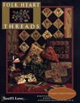 Folk Heart Threads Booklet