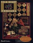 Folk Heart Threads Booklet