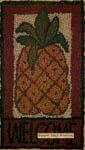 Pineapple Punchneedle Embroidery Kit