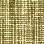 Green Stripe Homespun