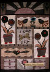 I Can Fly Quilt